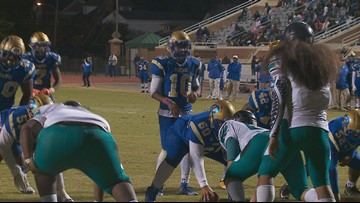 Phoebus wins district showdown with Woodside