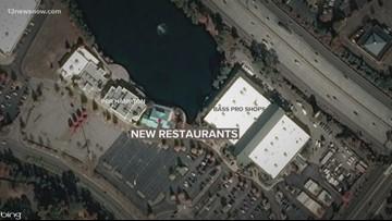 Guy Fieri brings two new restaurants to Hampton