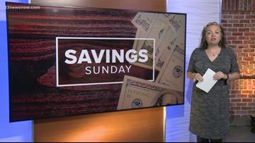 Saving Sunday on September 22