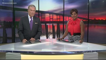 Top Headlines: 13News Now at 11 p.m. for July 19