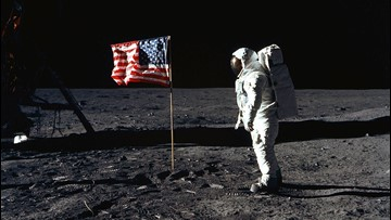 Apollo 50th Anniversary to be celebrated at the Mariners' Museum and Park