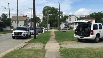 Newport News police investigate homicide, victim identified