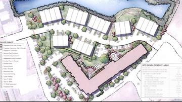 A senior living development is coming to Chesapeake