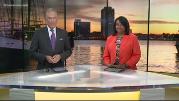 Top Headlines: 13News Now at 6 p.m. for July 19