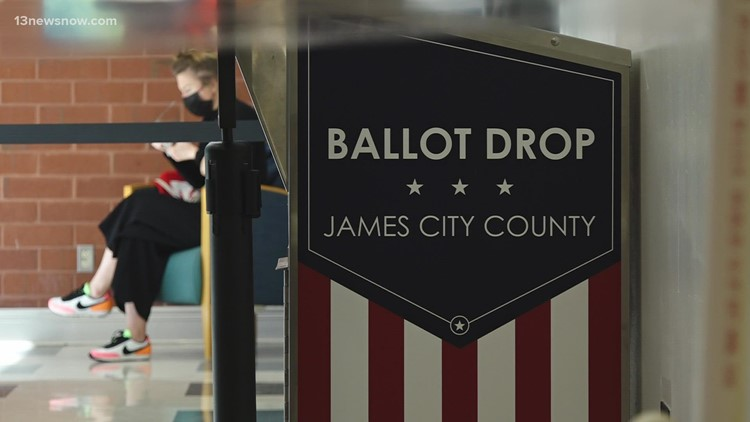 James City County election officials speak out about USPS lawsuit