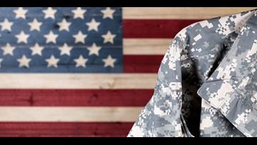 West Virginia soldier dies in Kuwait in non-combat incident