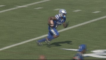 Hampton gets ready for its 1st season in the Big South