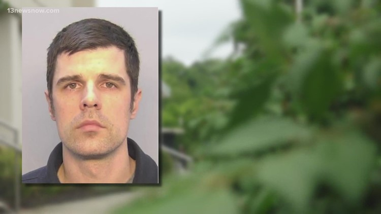 Chesapeake police officer facing rape, abduction charges; set to face judge today
