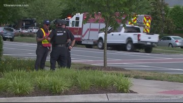 City of Virginia Beach receives bids for municipal center shooting investigation