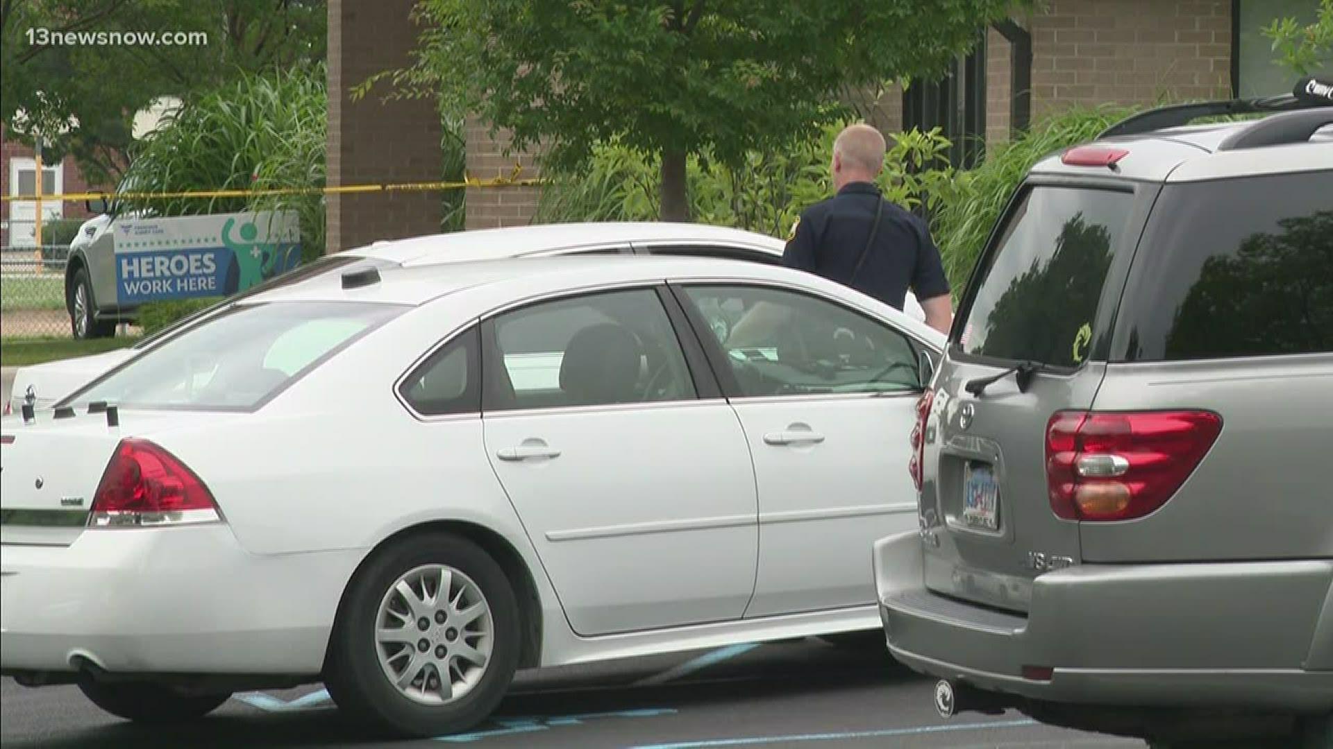 Elderly Woman Dies After Becoming Pinned Underneath Car In Virginia Beach 13newsnow Com