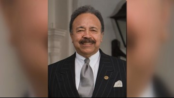 Hampton University President Dr. William R. Harvey talks past, present and future