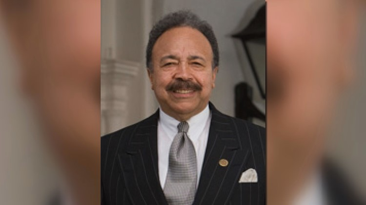 Hampton University President Dr. William R. Harvey talks past, present & future
