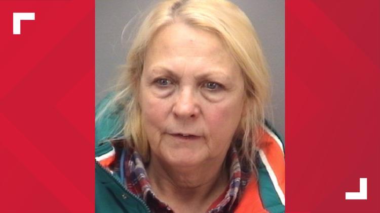 UPDATE: Missing woman in Suffolk found safe