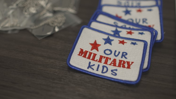 Nonprofit offers eligible military kids grants to fund an extra-curricular activity