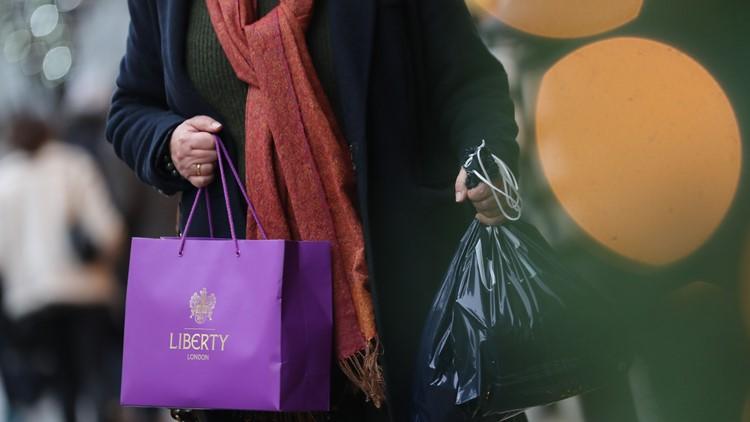 Holiday sales up for 2019 shopping season