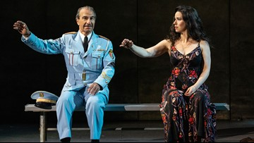 'The Band's Visit' opens the 2019-20 Broadway in Norfolk season
