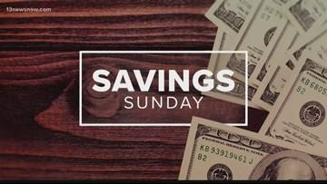 Savings Sunday: Deals of the Week, Feb. 10, 2019