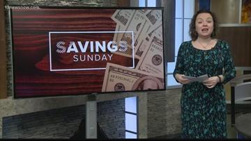 Savings Sunday: Deals of the Week, April 8. 2018