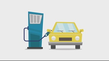 Electric cars, rideshare apps causing gas station decline