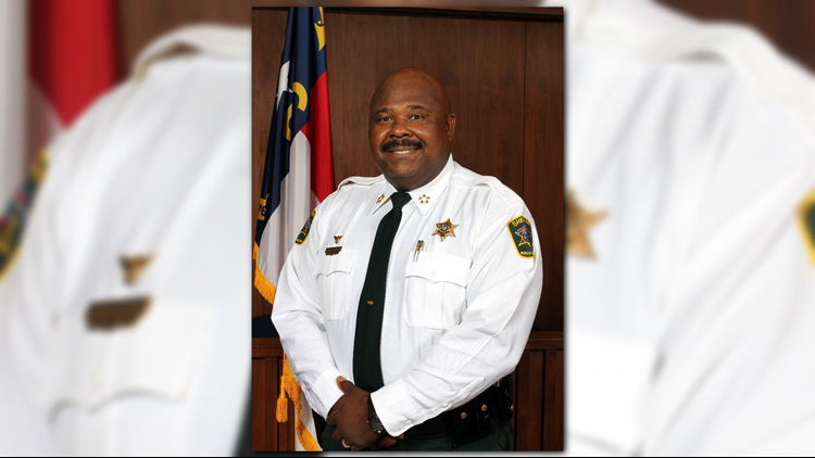 A North Carolina sheriff and three of his deputies have been charged following an investigation by state law enforcement agents.