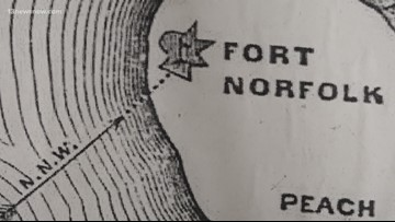 INSIDE ACCESS: Historic Fort Norfolk