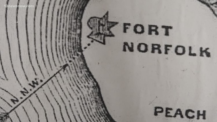 INSIDE ACCESS: Historic Fort Norfolk
