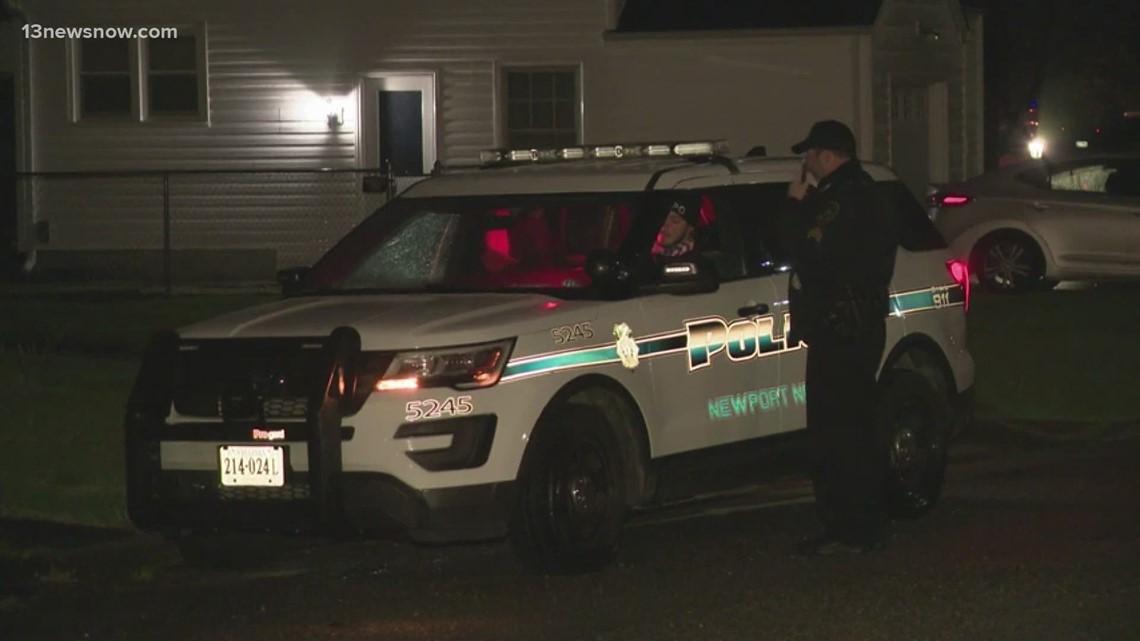 Concerns over crime in Newport News