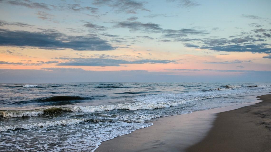 Chincoteague - Assateague Beach Virginia