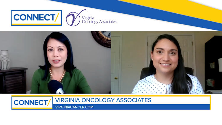 CONNECT with Virginia Oncology Associates: Treating HER2-positive breast cancer