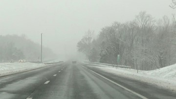Gov. Northam declares state of emergency in advance of expected winter storm