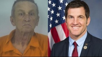 Judge orders continued evaluation for man accused of threatening Rep. Scott Taylor