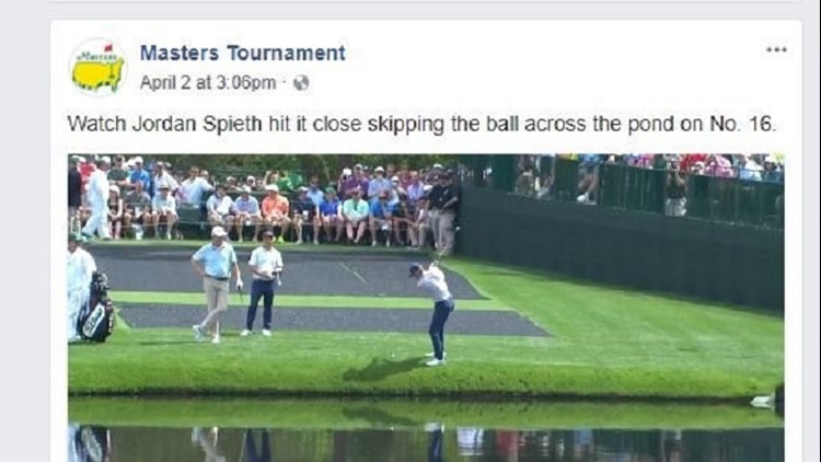 Masters 2018: Tiger Woods prediction made… Jordan Spieth and Rory McIlroy warned