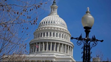Bill protecting federal workers during shutdown signed by President Trump