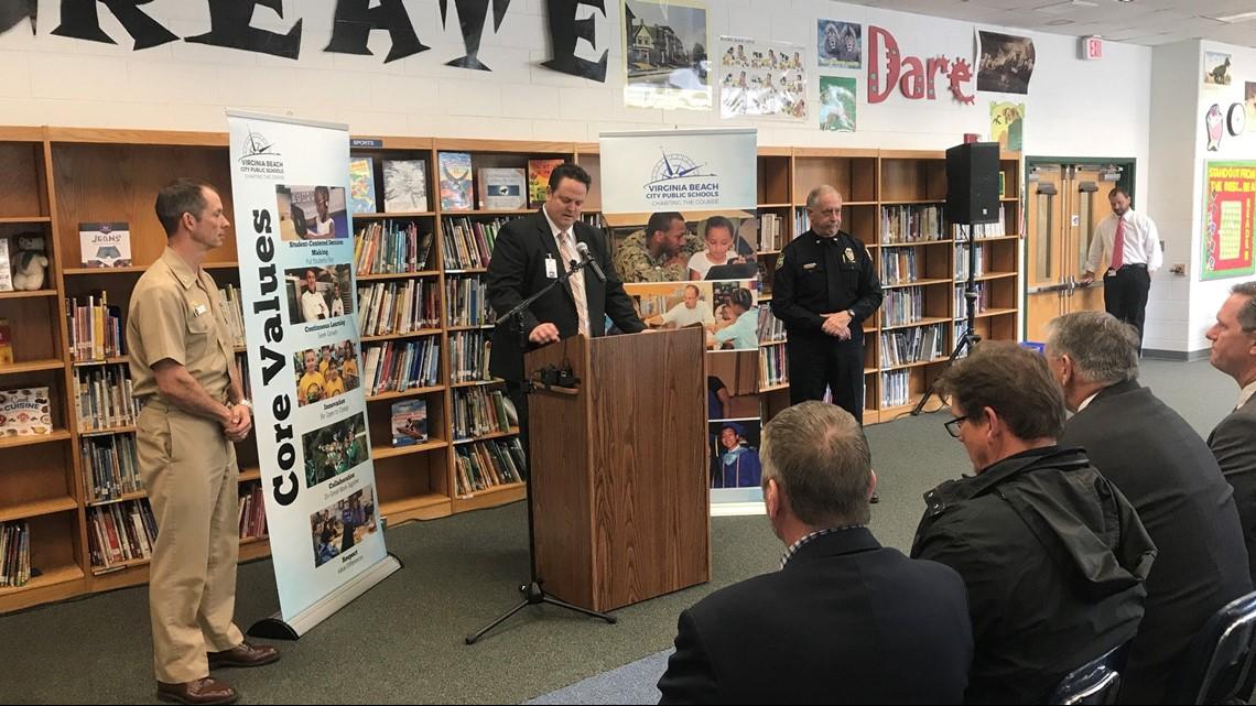 City Of Va Beach Public Schools Jobs
