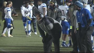 Johnson stepping down as Tigers football coach