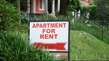 Scammers are targeting renters on Craigslist