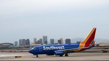 Southwest to add nonstop flights from Norfolk to Denver, Nashville in June