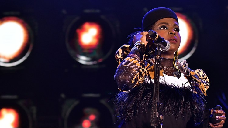 Ms. Lauryn Hill coming to Charlotte this summer