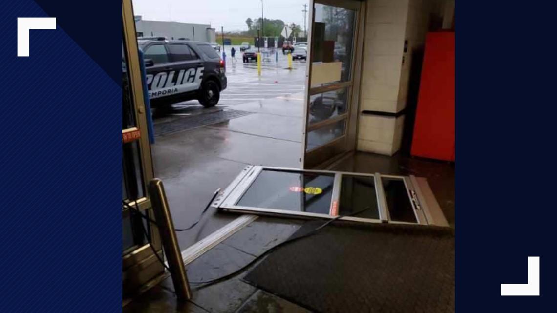 PHOTOS: Severe storm damage