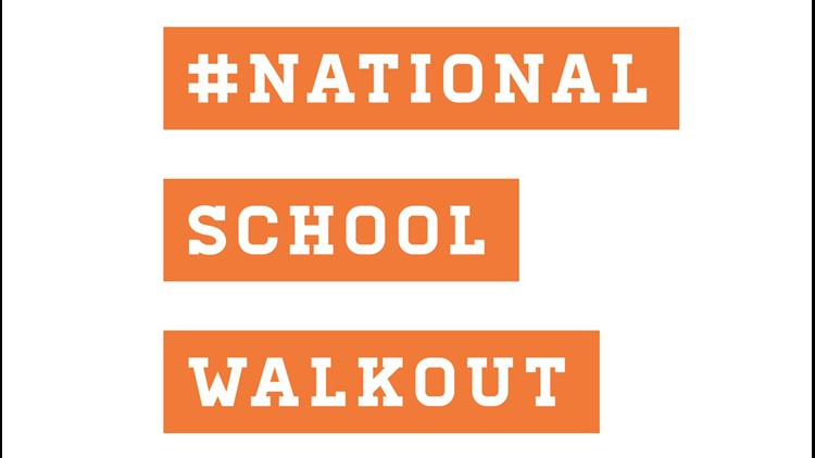 Area students to take part in national walkouts 19 years after Columbine