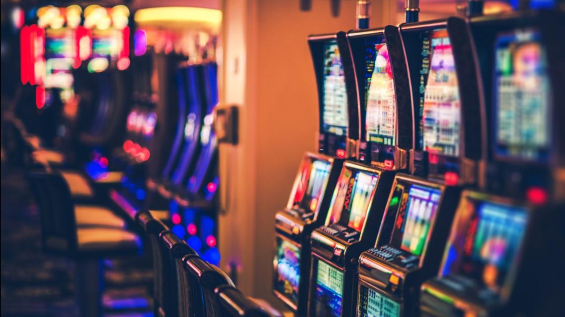 Casino norfolk virginia