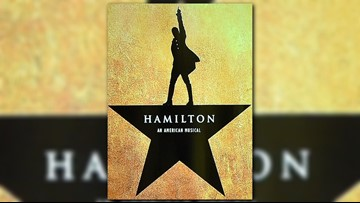 'Hamilton,' other Broadway shows coming to Chrysler Hall