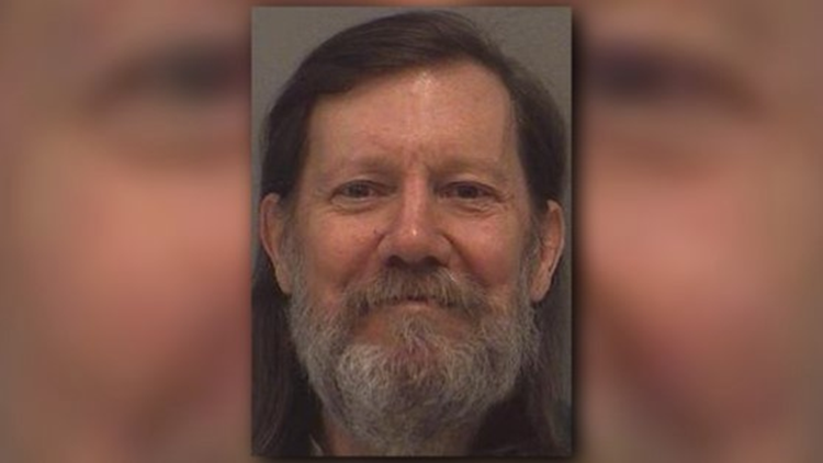 U.S. Marshals search for homeless sex offender