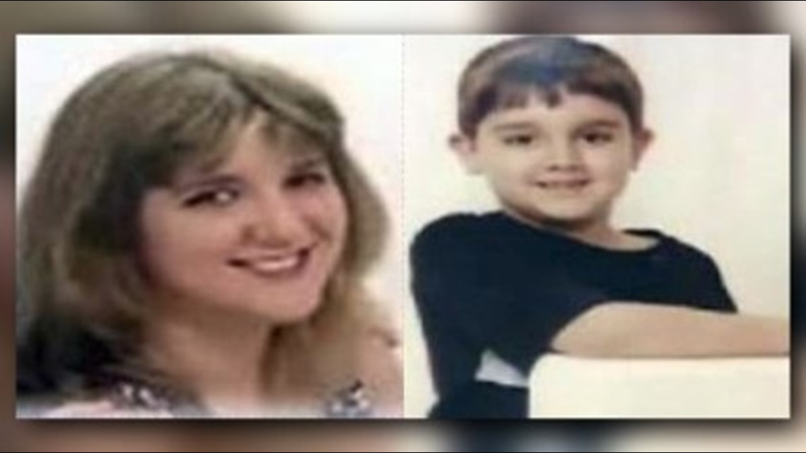 COLD CASE ARRESTS Two Charged In Connection To Murders Of