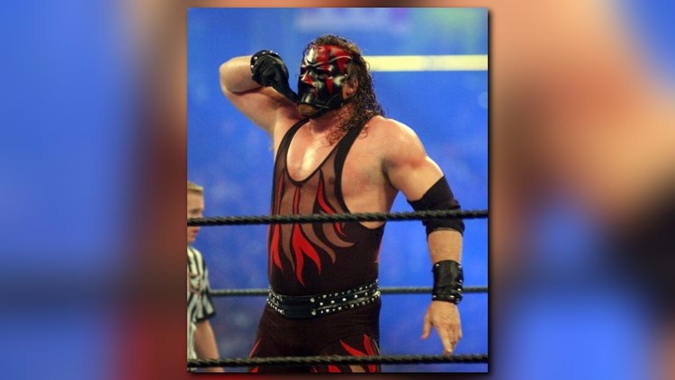 WWE star Kane wins Republican primary in Tennessee mayoral race