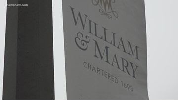 William & Mary: $1 million grant to be used for slave study