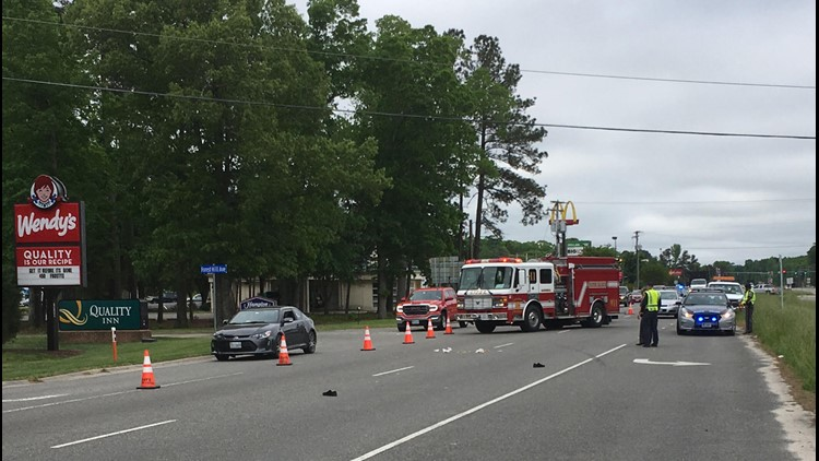 Toyota Virginia Beach >> Man dies after being hit by car in Gloucester County ...