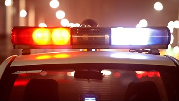 Man seriously hurt in Portsmouth from gunshot wound, police searching for scene