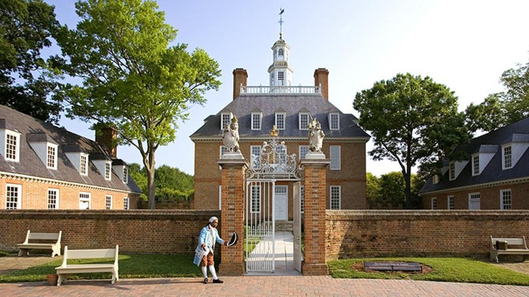 Colonial Williamsburg admission prices to go up July 8