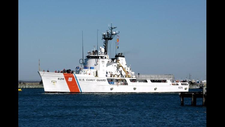 Virginia Beach Coast Guard